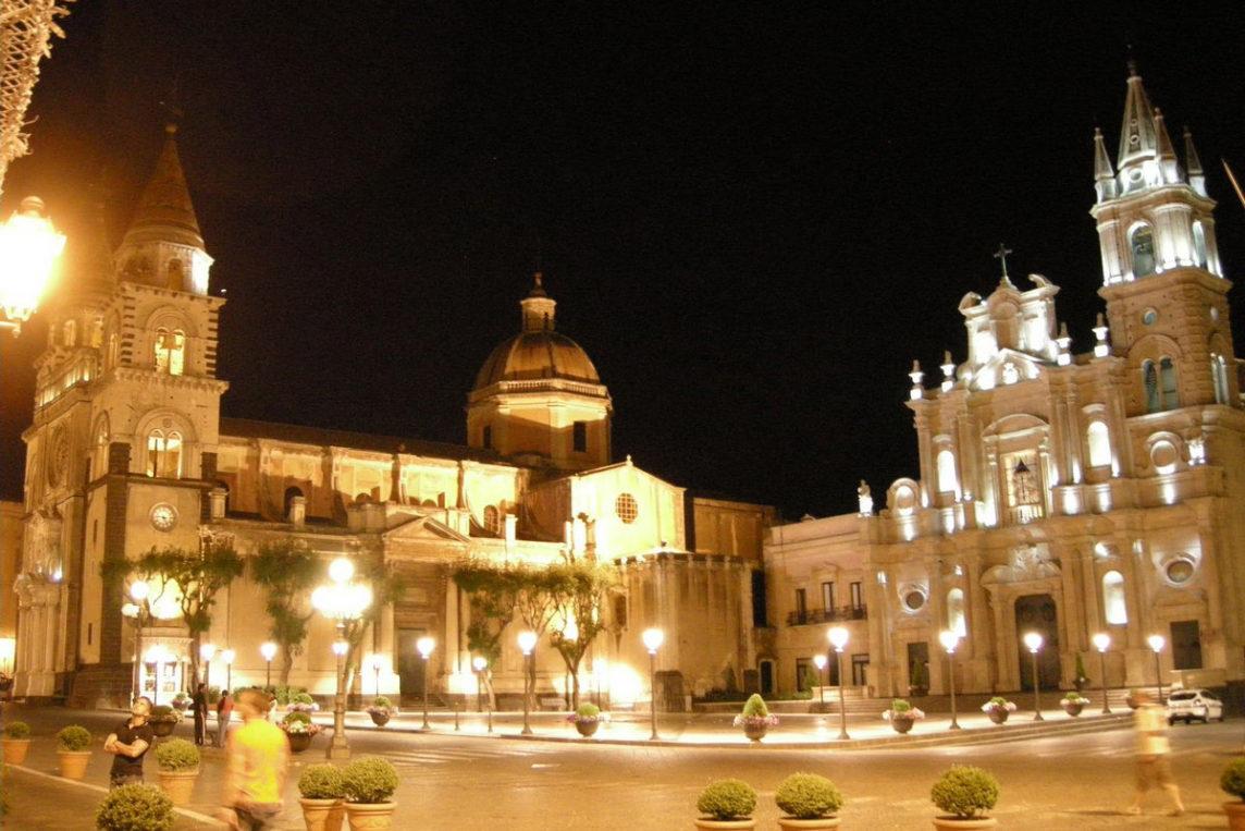 Nei dintorni, tutto il bello di Sicilia
