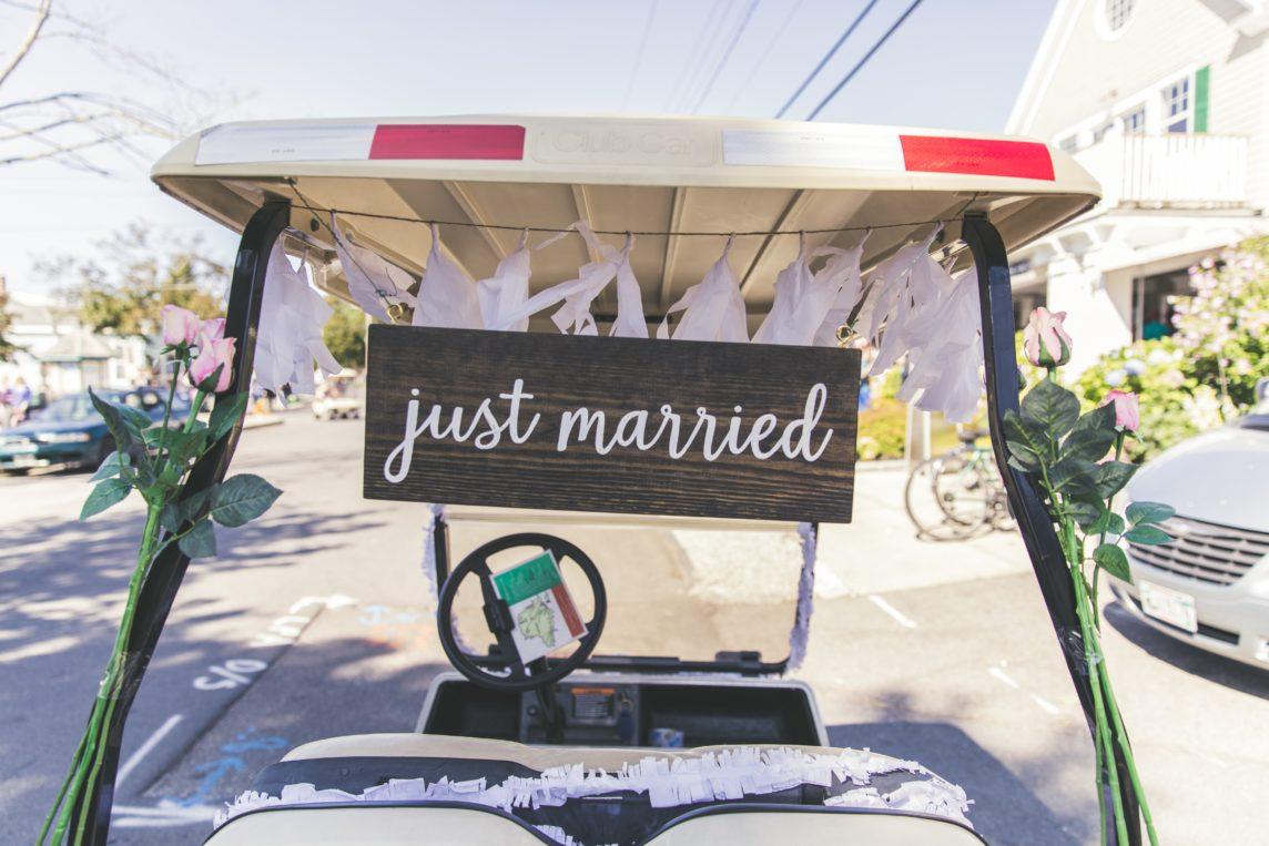 Come organizzare un Matrimonio: la scelta della data