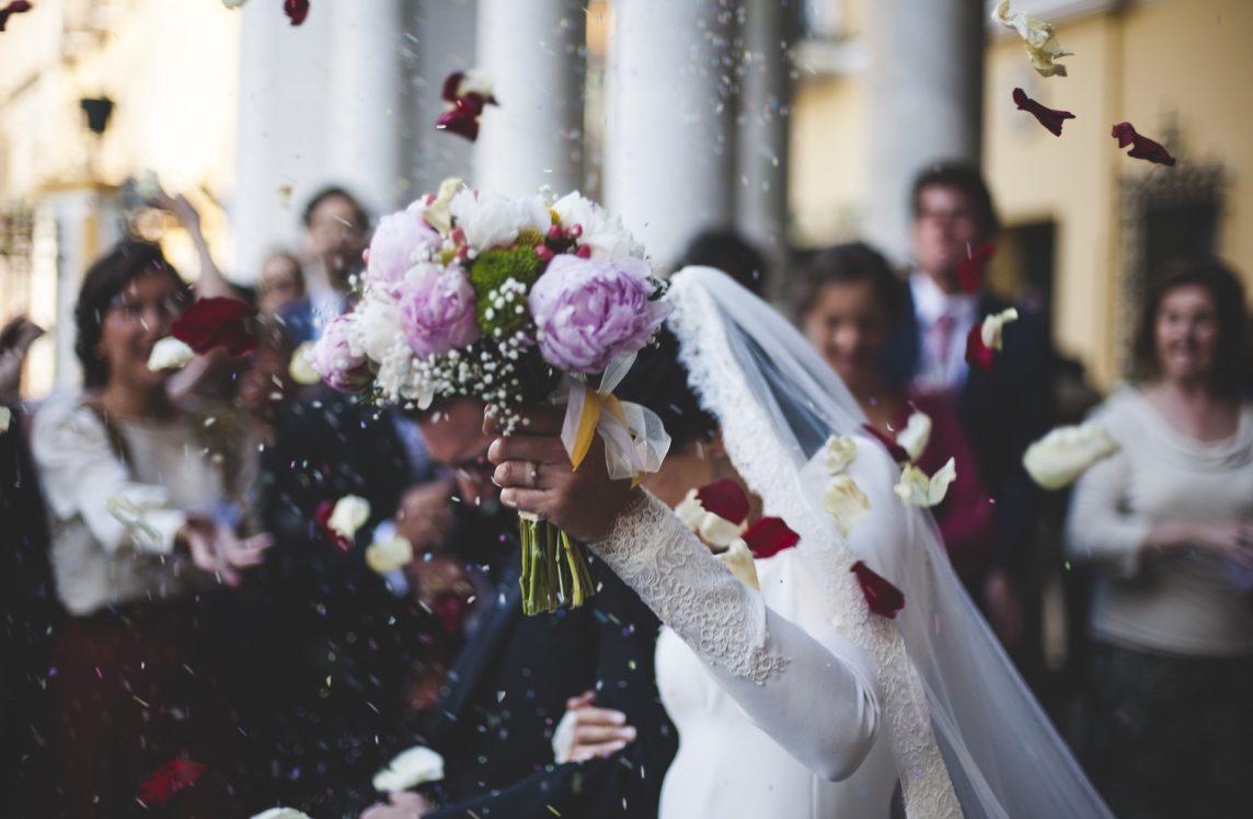 La lista degli invitati alle nozze