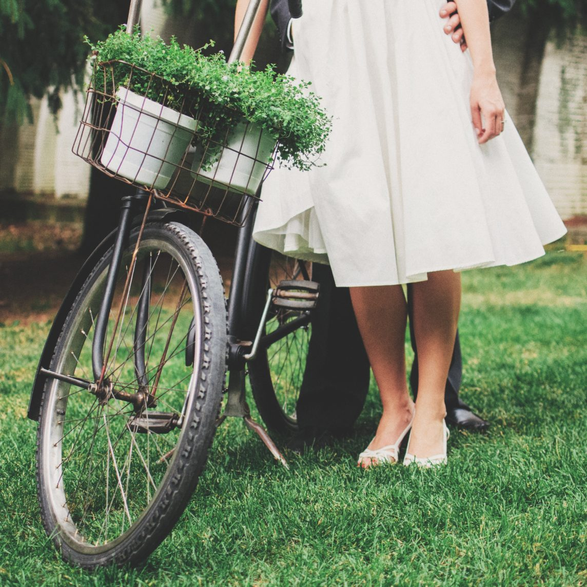 Matrimoni alternativi. La semplicità che stupisce: consigli per un matrimonio eco-chic
